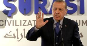 Erdoğan: Yüksek bina yapmak medeniyet değil, bu tuzağa biz de düştük