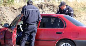Sözün bittiği yer! İhbara gelen polis, şoförü görünce şaştı kaldı