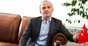 İş adamı Galip Öztürk, Arakanlı Müslümanlar için konut yaptıracak