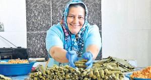 İş kurmak isteyen ev hanımına devletten faizsiz kredi