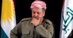 Köşeye sıkışan Barzani dünyaya yalvardı: Müdahale edin!
