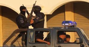 Mısır'da teröristlerle çatışma: 30 polis öldü