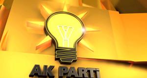 AK Parti'den istifası istenen 3 başkana içinde