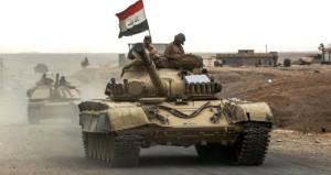Peşmerge duyurdu: Irak ordusu Erbil'e doğru harekete geçti