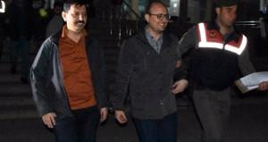 Sınırda yakalanan FETÖ'cü hakimlerden pişkin savunma: Ciğer yiyecektik