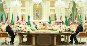 Suudilerin huzurunda, ABD'den İbadi'ye Haşdi Şabi talimatı: Gitsinler!