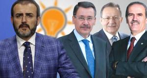 AK Parti'den istifa etmeyen başkanlara son uyarı