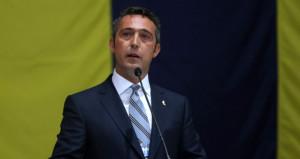Ali Koç'tan Aziz Yıldırım itirafı: Kongrede şansım yüksek değil