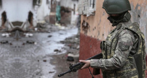 Askeri operasyon başlıyor! Şemdinli'de sokağa çıkma yasağı ilan edildi