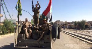 Irak ordusunun son durağı belli oldu: 36'ıncı paralel!