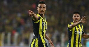Fenerbahçeli futbolcu, derbi öncesi iki kez kustu