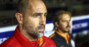 Galatasaray'da derbi öncesi sürpriz kadro dışı kararı