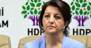 HDP'li Buldan'dan teröristbaşı Öcalan çıkışı: Haber alamıyoruz!