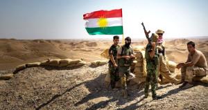 Irak ordusu harekete geçti, Peşmerge harekete geçti
