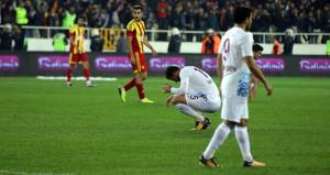 Malatya hezimeti sonrası Trabzonsporda istifa depremi
