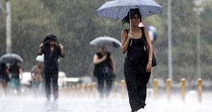 Meteoroloji'den tüm Türkiye için uyarı: Yarın akşama dikkat!