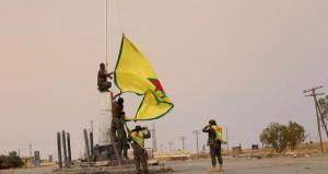 PYD terör örgütü, Suriye'nin en büyük petrol sahasını ele geçirdi