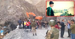 Şırnak'taki göçük faciasından bir kara haber daha