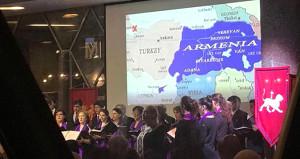 Skandal harita! Türkiye'nin yarısını kendi sınırlarında gösterdiler