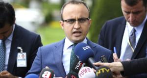 AK Parti'den, istifalarla ilgili en net açıklama!