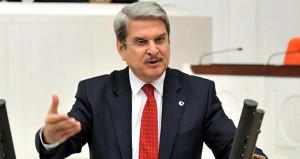 CHP'li vekil, yeni partisinin adını verip istifa etti!