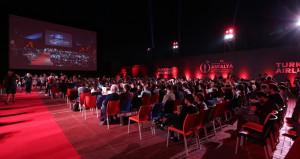 Antalya Film Festivalinde 'gerilla' krizi! Tepki gelince kestiler