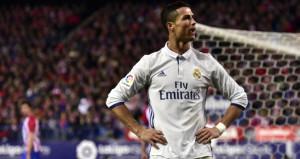 Dünyada yılın futbolcusu Cristiano Ronaldo oldu