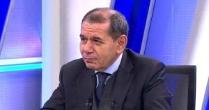 Dursun Özbek FETÖ iddialarına sert çıktı: Bizden FETÖcü çıkmaz