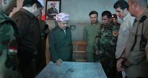 Erbil'de kulaktan kulağa dolaşan fısıltı: Barzani'ye darbe yapılacak