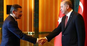 Erdoğan, Gökçek'i kabul edecek mi?