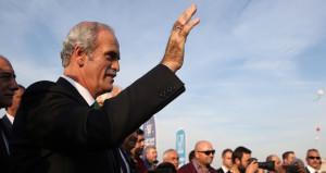 Son dakika: Erdoğan'ın istifasını istediği başkan görevi bıraktı
