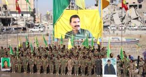 Esad yönetimi PKK ve ABD'ye meydan okudu: Rakka'yı geri alacağız