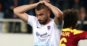 Galatasaray'a kritik maç öncesi Burak piyangosu vurdu