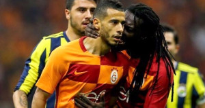 Galatasaraylılar Cüneyt Çakır'dan vazgeçti, Belhanda'ya patladı