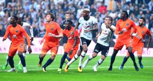 Rakiplerinin puan kaybettiği haftada Beşiktaş fırsat tepti