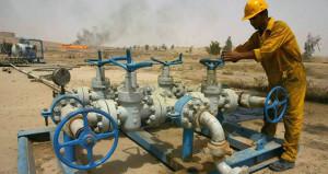 Irak yönetimi, Kerkük petrolleri için dünya deviyle görüşecek