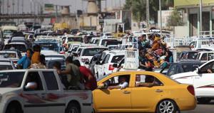 Kerkük'ü terk edenlere Bağdat'tan çağrı: Geri dönün!