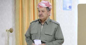 Koltuğu sallanan Barzani'den geri adım! Başkanlık seçimleri ertelendi