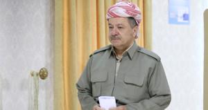 Koltuğunu kaybetmekten korkan Barzani'den geri adım: Seçimi erteledi