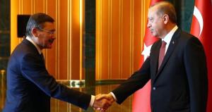 Gökçek ve Erdoğan'ın görüşmesi bitti İstifa açıklaması bekleniyor!