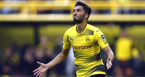 Milli futbolcu Nuri Şahin'den genç sporculara tavsiyeler