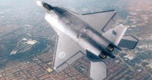 Milli uçak TF-X'in, motor üretimine dünya devi talip oldu