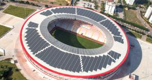 Milli Takım'ın Arnavutluk maçı Antalya'da oynanacak