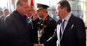 Son dakika! Gökçek muradına erdi, bugün Erdoğan'la görüşecek