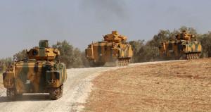 TSK'dan İdlib için ikinci hamle! Sivillere uyarı broşürleri atılıyor