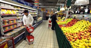 Tüketici güven endeksi ekimde düşüşe geçti