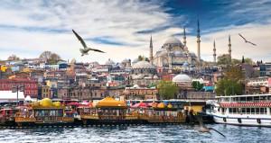 Türkiye'de konaklama fiyatları 5 yılda yarıya düştü