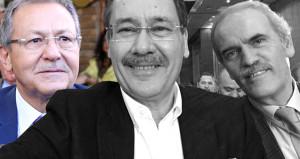 Erdoğan'ın işaret ettiği iki başkan gitti, biri direniyor