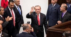 Erdoğan, İstanbul'daki belediyelerle ilgili sinyali verdi!