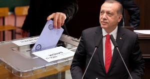 Erdoğan, erken seçim iddialarına son noktayı koydu